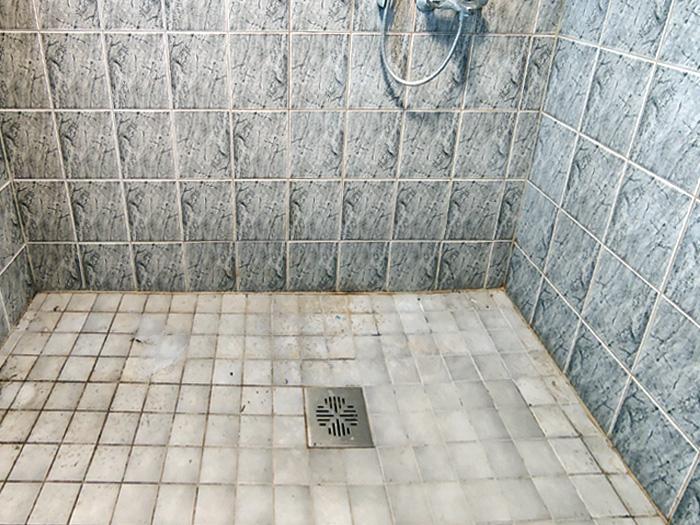 Pesemätön kylppäri